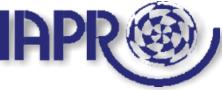IAPR Logo