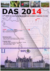 DAS 2014 Poster